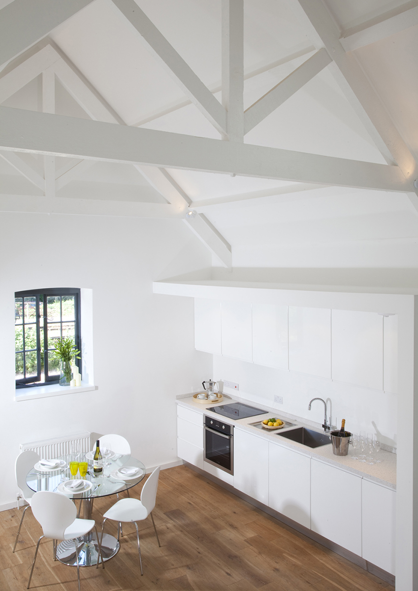 007 Interiors & Architectural