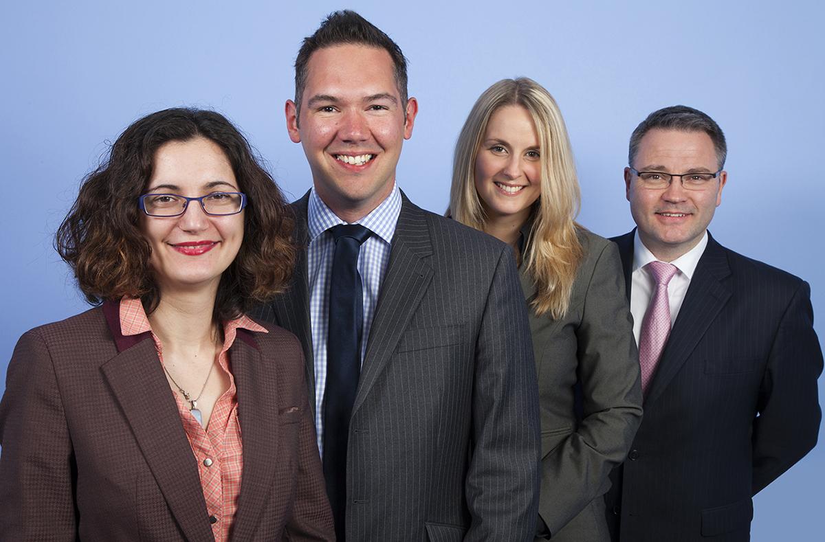 010 Headshots & Corporate Portraits