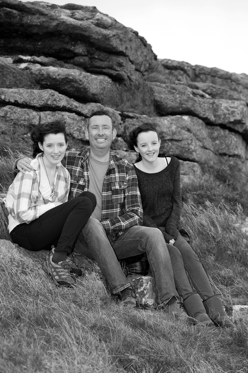 020 Outdoor Family Portraits