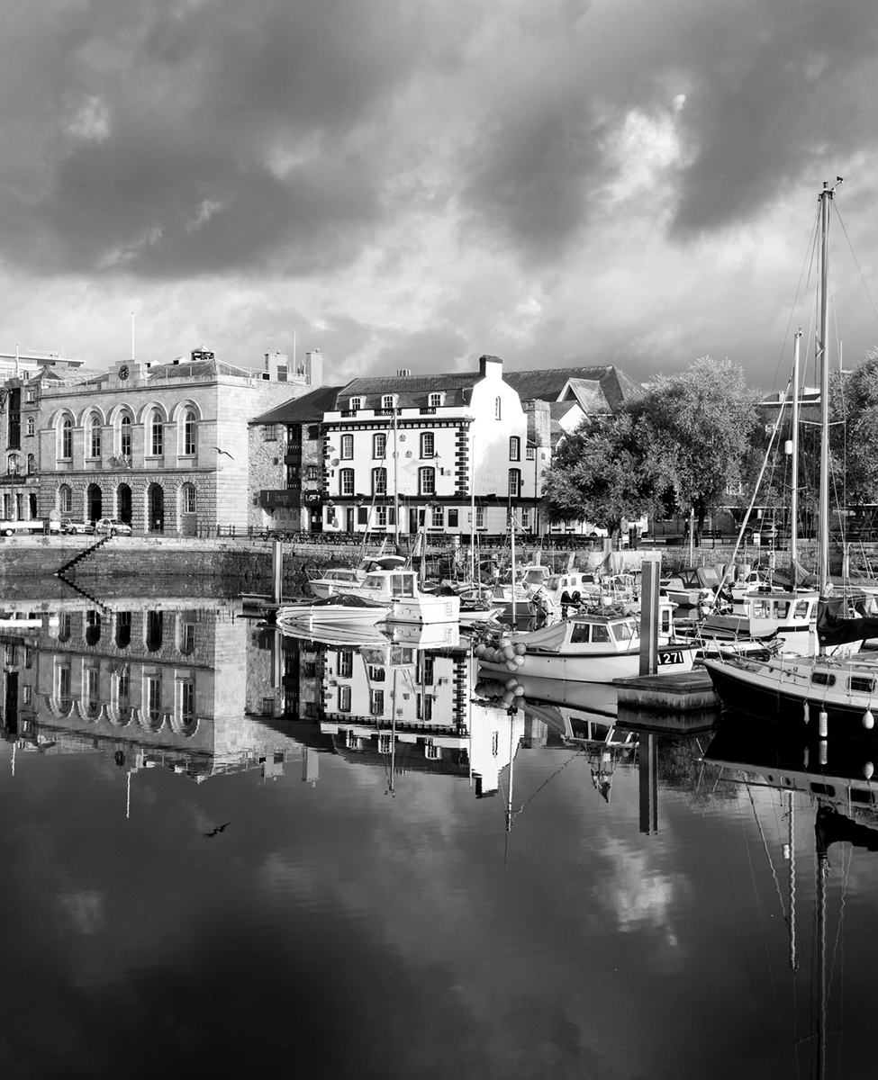 021 Harbours & Boats_BarbicanCloud-1bw