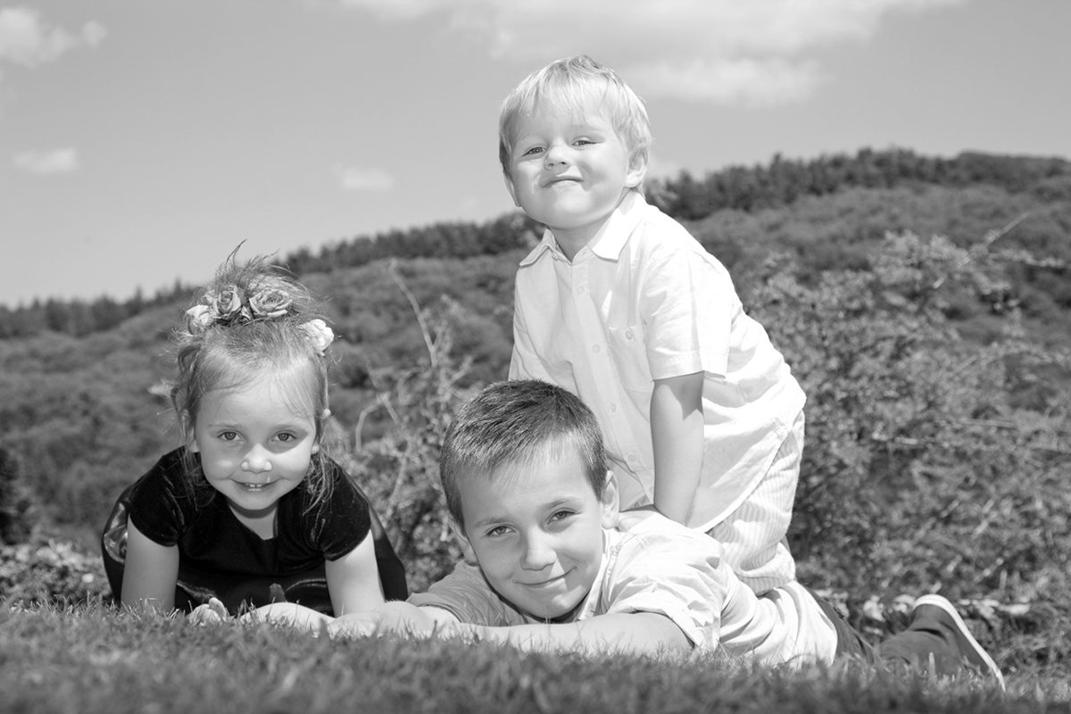 023 Outdoor Family Portraits