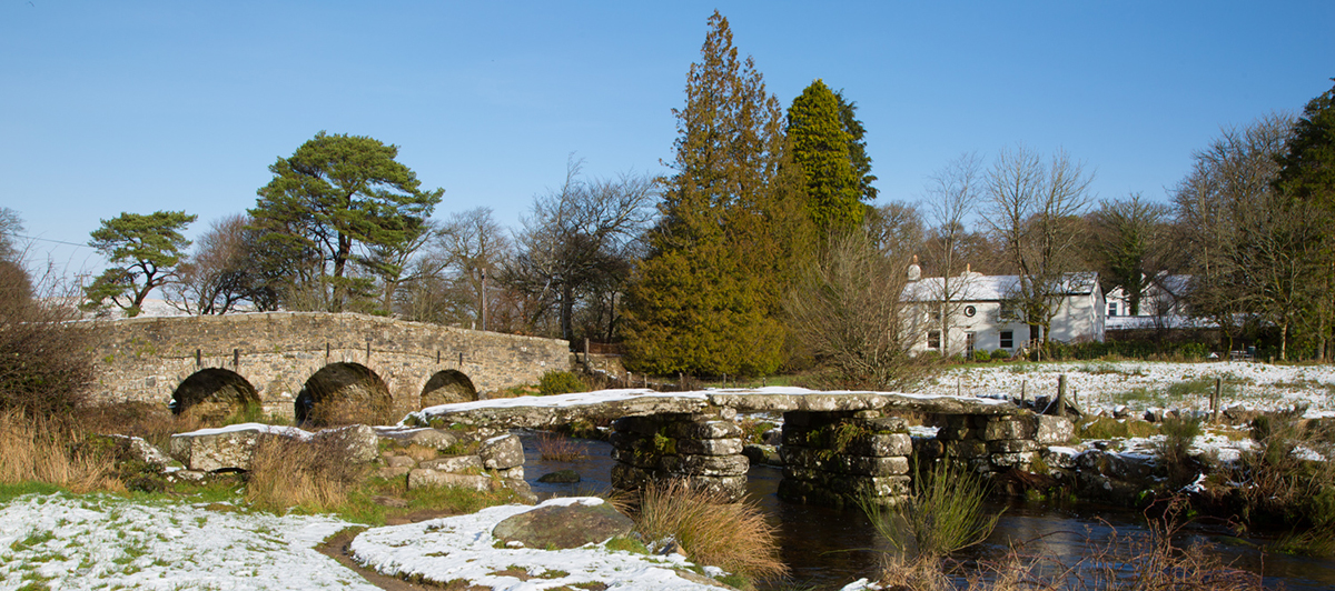 035 Dartmoor & Upland-DartmoorSnowJan15-22