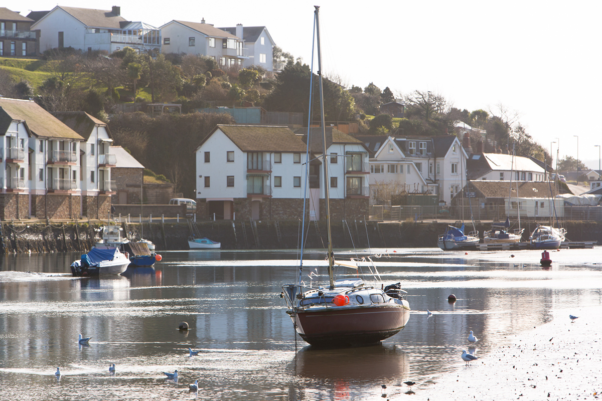038 Stock Images Devon & Cornwall_SouthHams_Feb9th2015-23