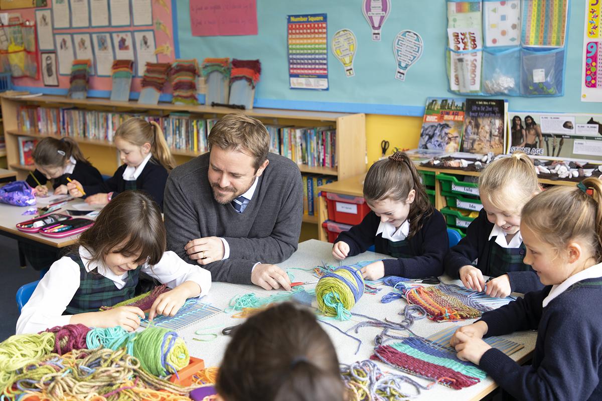 040 Primary Schools