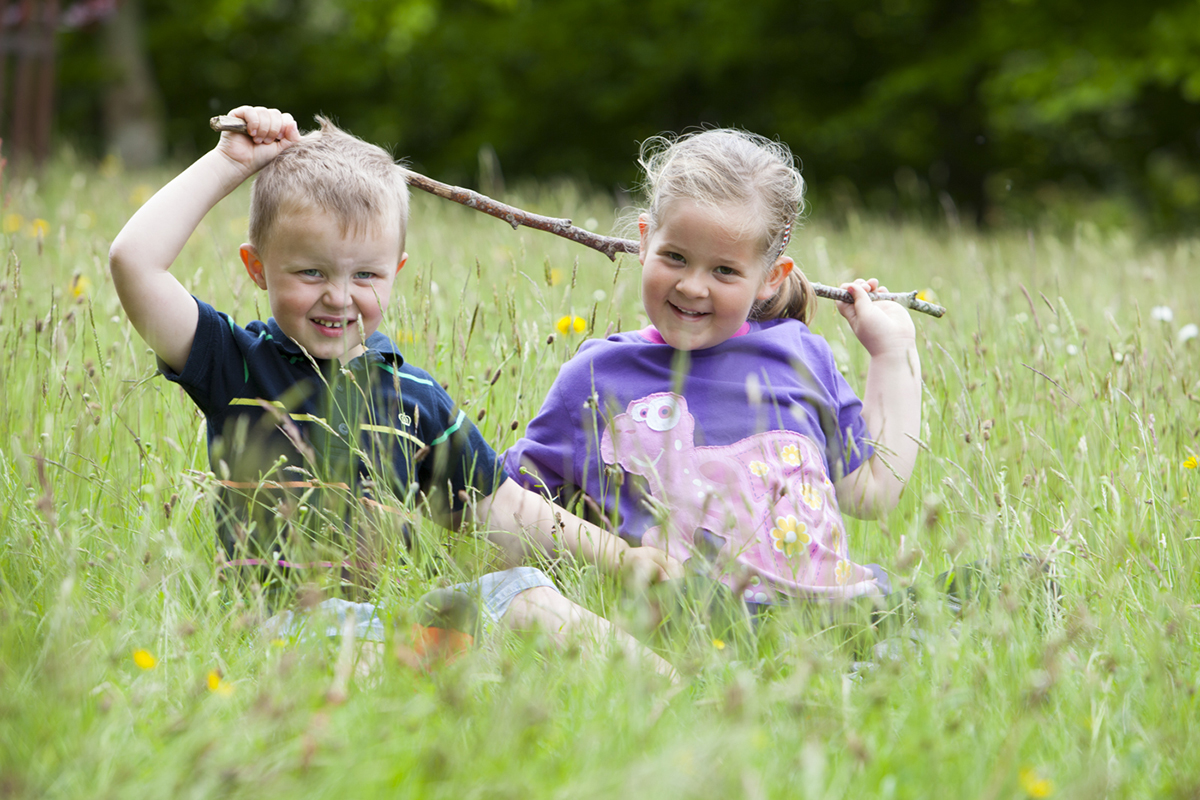 043 Outdoor Family Portraits