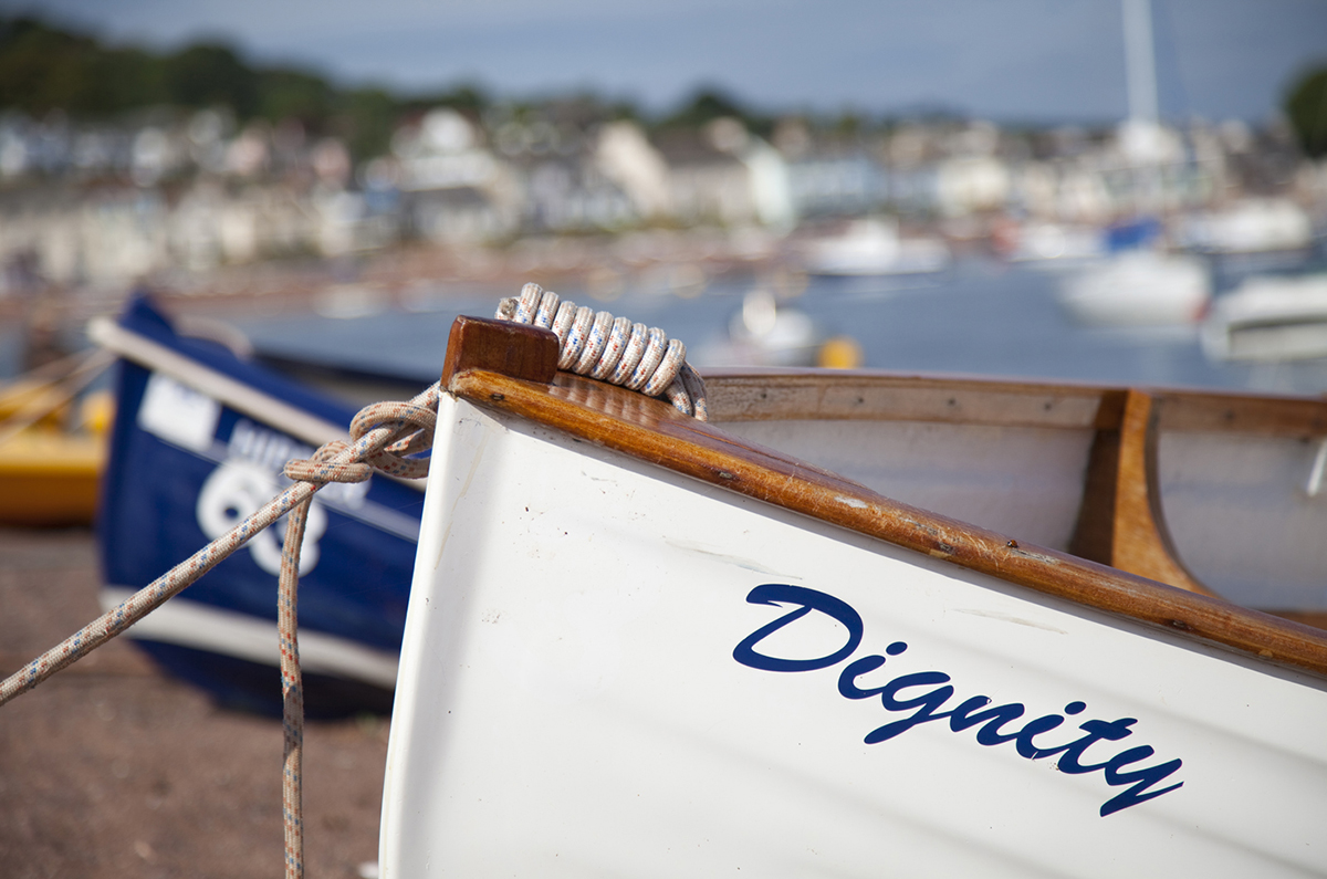 046 Harbours & Boats_TeignmouthMorning-4 copy