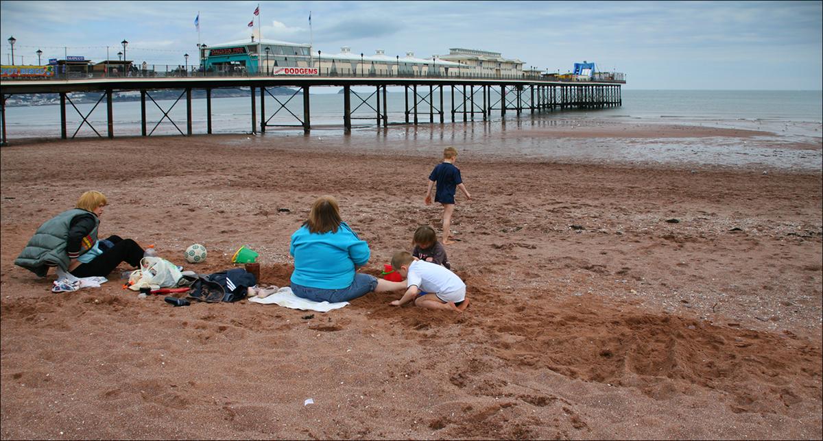 049 The_Seaside_Time_Forgot051Paignton beach pan