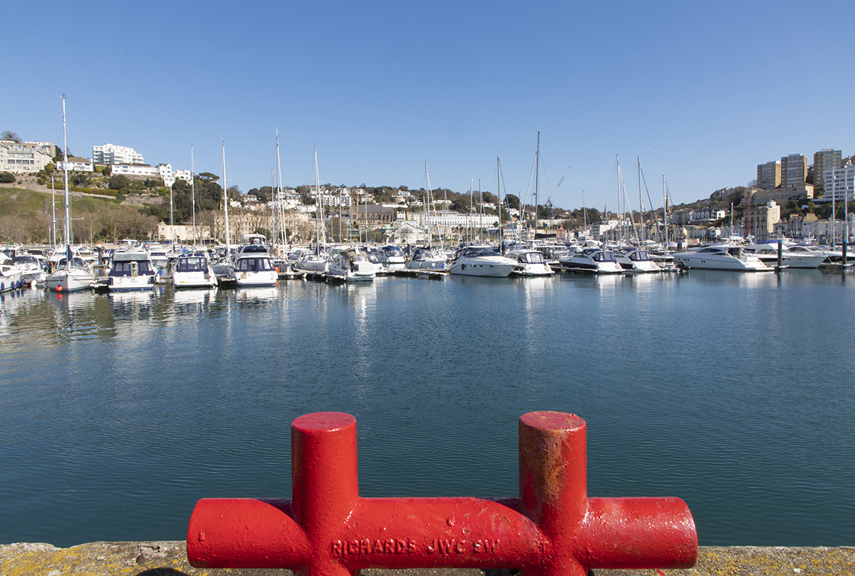 052 Harbours & Boats_Torquay_March2019-3
